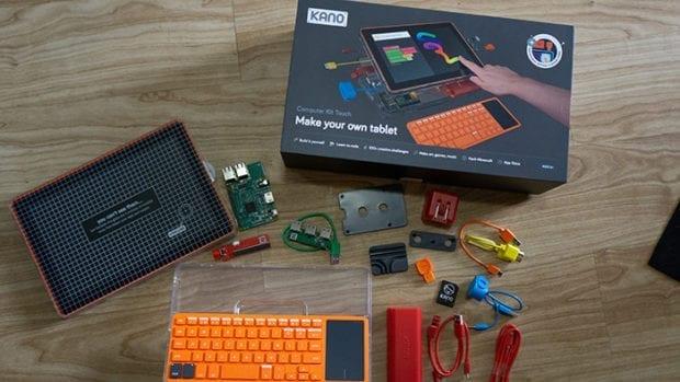 Kano Computer Building Kit