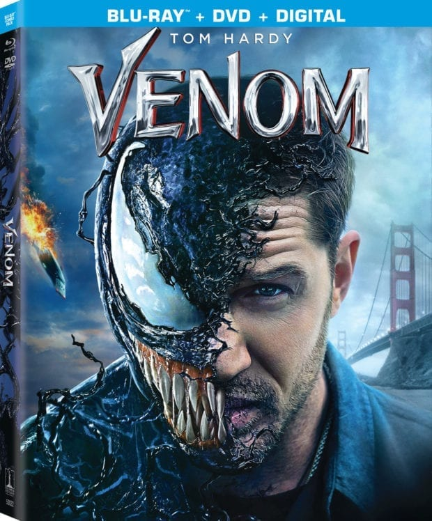 Eminem Venom Song Download: Bring Home Venom - Win A Copy
