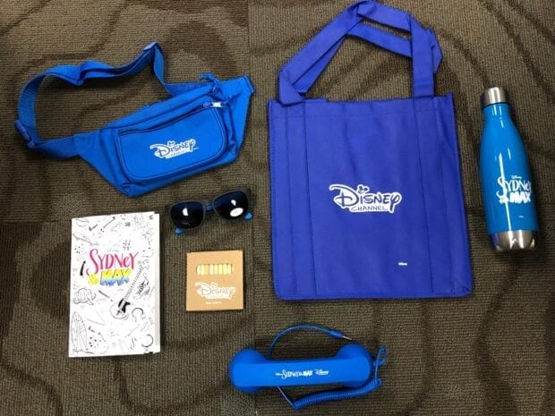 Sydney to the Max Prize Pack