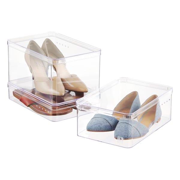 Heeled Shoe Boxes