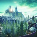 Details About Hagrid's Magical Creatures Motorbike Adventure at Universal Studios Orlando