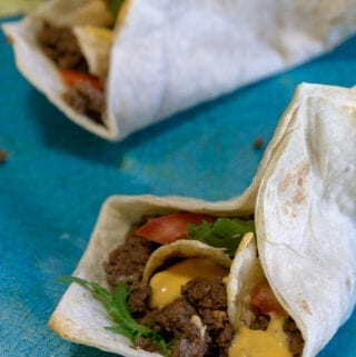 Kim Possible Naco Recipe