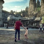 Star Wars Galaxy's Edge Opening Dates