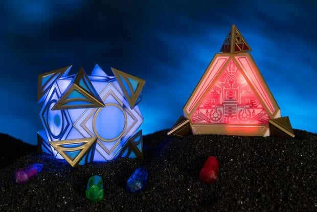 Holocrons
