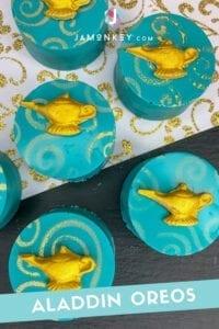 Aladdin Oreos
