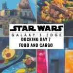 Docking Bay 7 Food and Cargo