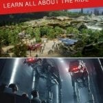 ON STAR WARS: RISE OF THE RESISTANCE