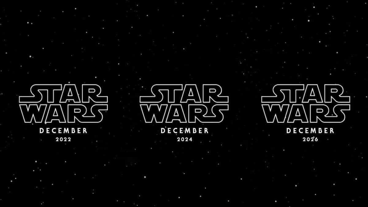 Star Wars 2021 Besetzung