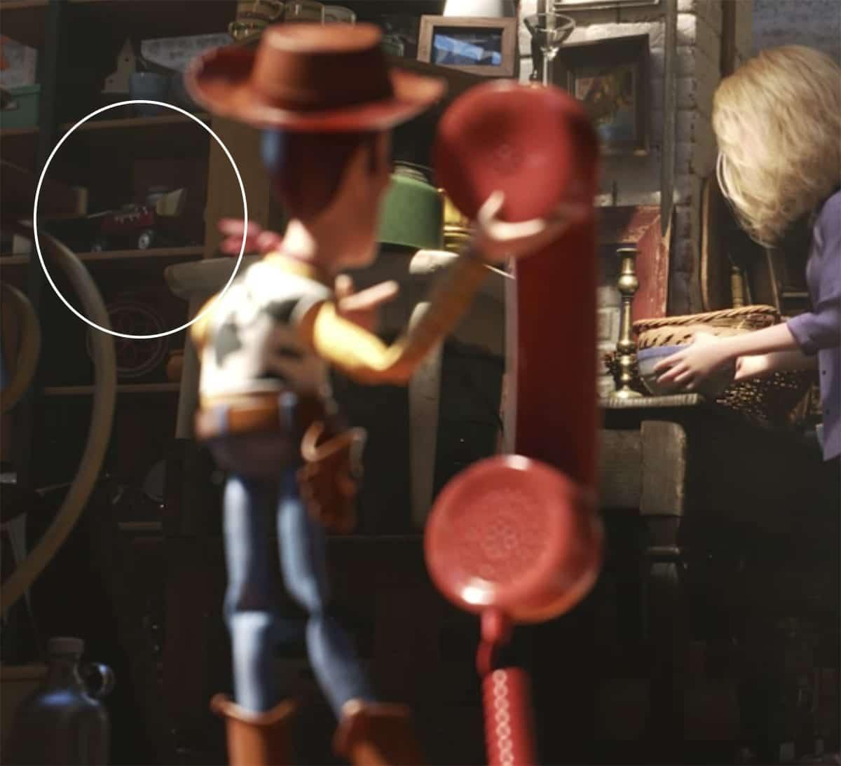 Bing Bong Toy Story 4