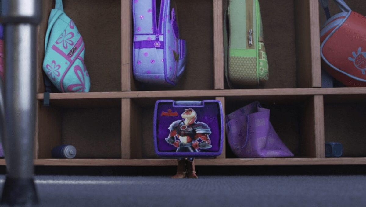 Reptillus Toy Story 4