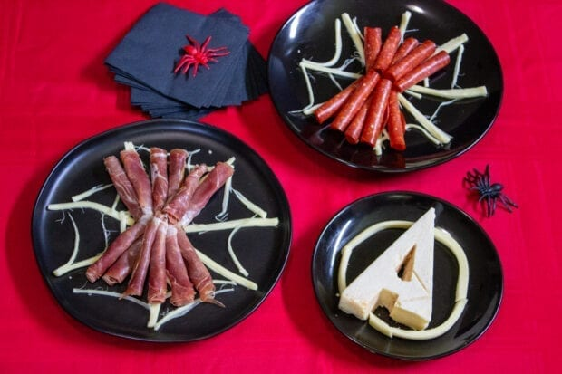 Black Widow Meat and Cheese-4