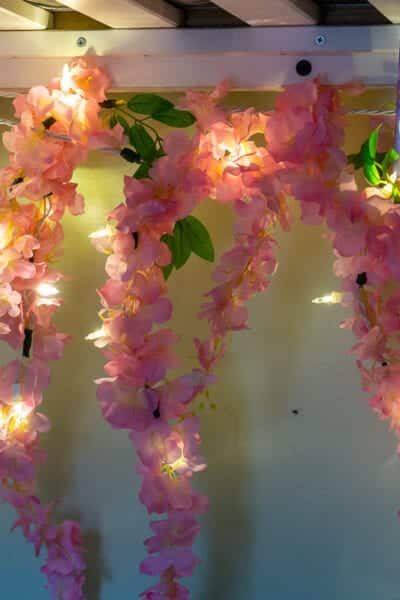 Abominable Magical Flowering Tree Craft