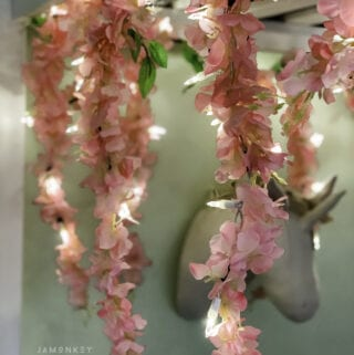 Abominable Magic Flowering Tree