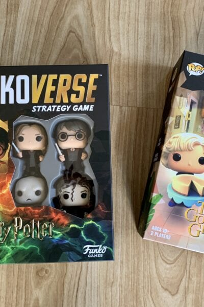 Funkoverse Games