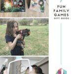 Fun Family Games Gift Ideas