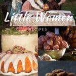 Little Women Recipes