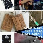 Star Wars Gift Ideas that Aren't Toys