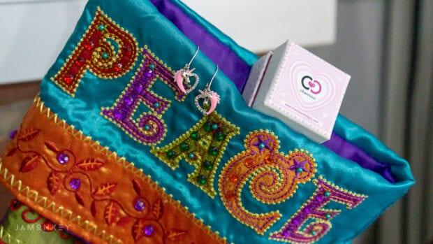 chanteur designs jewelry