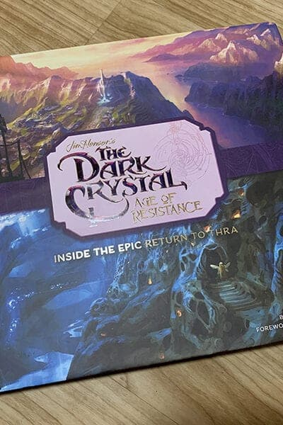 The Dark Crystal Age of Resistance: Inside the Epic Return to Thra