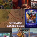 Onward Easter Eggs