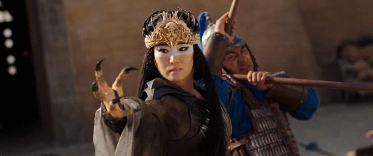 Xianniang from Mulan