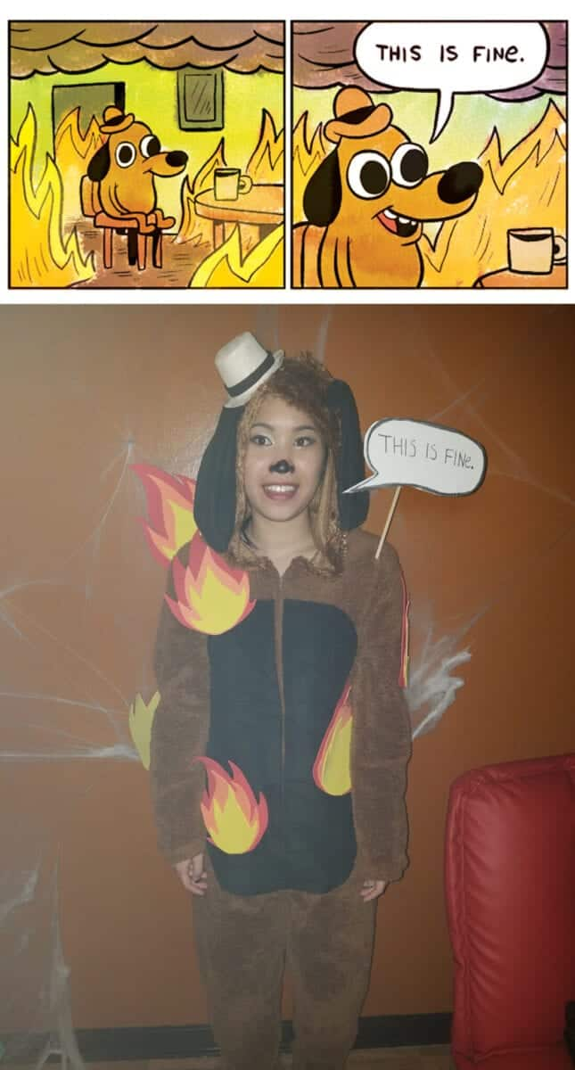 This is Fine Costume