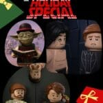 Best Quotes LEGO Star Wars Holiday Special