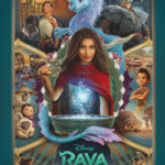 Raya and the Last Dragon Activity Packet