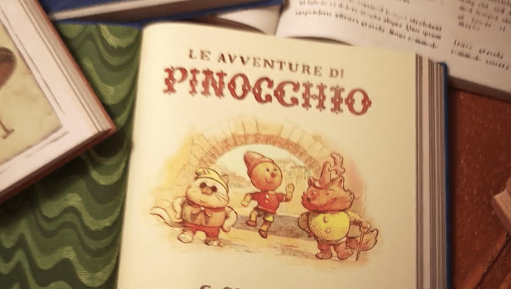 Luca Pinocchio
