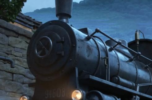 Pixar Zip Code