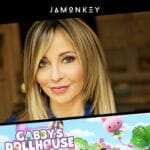 Tara Strong Interview: Gabby's Dollhouse, What Voice She Wants to do Next, Throat Remedies, & More!